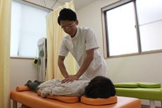 鹿沼市交通事故むちうち.com:むちうち治療の写真
