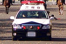 鹿沼市交通事故治療むちうち.com:警察のイメージ写真